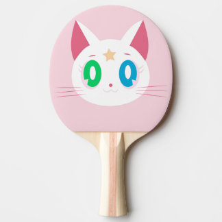 Cat Star Tischtennis Schläger