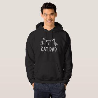 Cat-VATI die T - Shirts u. die Hoodies schwarzer