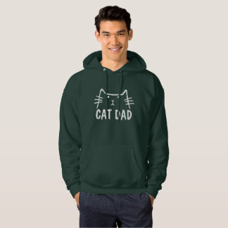 Cat-VATI Schwarzes T - Shirts u. Hoodies