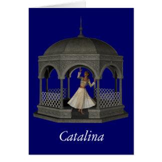Catalina Karte