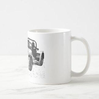 Caterham 07 kaffeetasse