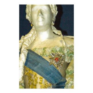 Catherine großer Palast Tsarskoye Selo Briefpapier