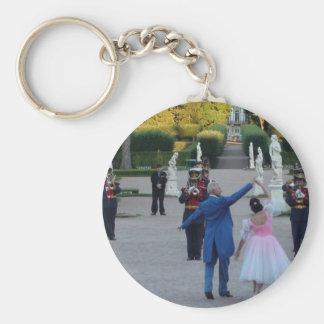 Catherine großer Palast Tsarskoye Selo Schlüsselanhänger