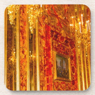 Catherine großer Palast Tsarskoye Selo Untersetzer