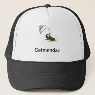 Catmandaz Truckerkappe
