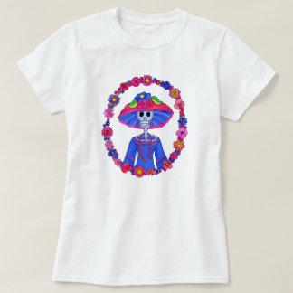 Catrina Schädel-T - Shirt