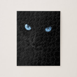 cats blue eyes puzzle