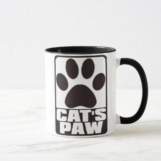 CAT'S_PAW TASSE