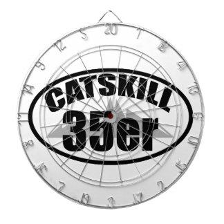 Catskill 35er dartscheibe