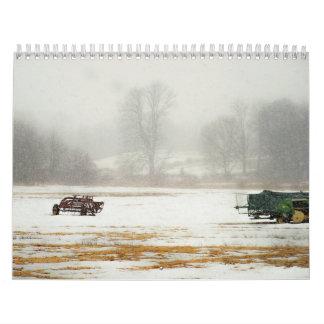 Catskill Kalender