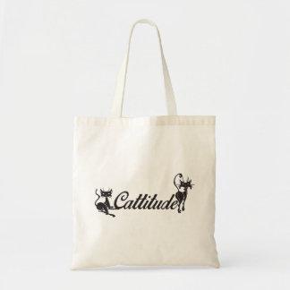 Cattitude Tasche