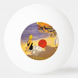 Cattolica Adriatico Tischtennis Ball