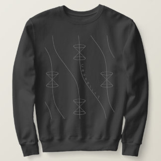 Causality in the Relativity Theory (Gray Color) Sweatshirt