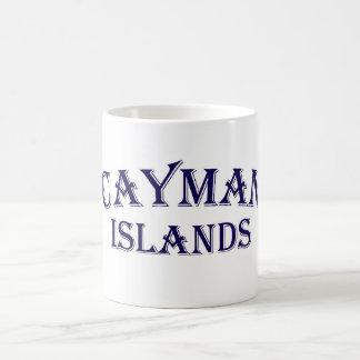 Cayman- IslandsTasse Kaffeetasse