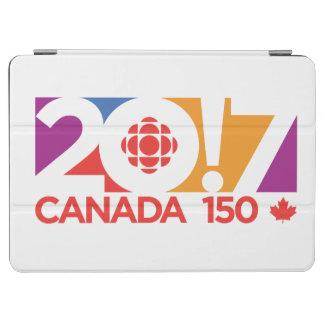 CBC/Radio-Canada Logo 2017 iPad Air Hülle