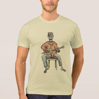CBG Skelett-Blues T-Shirt