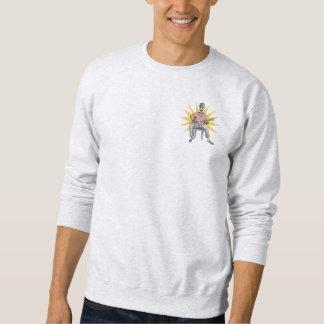 CBG Stern-Skelett Sweatshirt