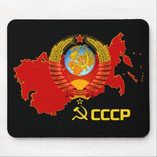 CCCP - Die Sowjetunion Mousepad. Mauspad