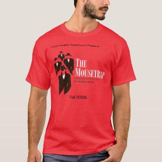 cchs2, CCHS Theater-Abteilungs-Geschenke, Fall T-Shirt