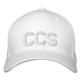 CCS Hut