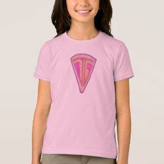 ccs, Jesus-Mädchenvorlage T-Shirt
