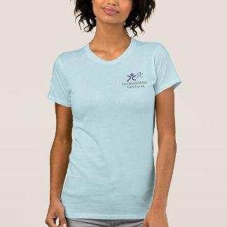 CCS Tanzania die T - Shirts Frauen