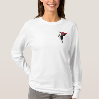 CD Pileated Specht-Shirt T-Shirt