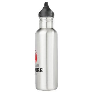 CD Wasser-Flasche (24 Unze.), Edelstahl Trinkflaschen