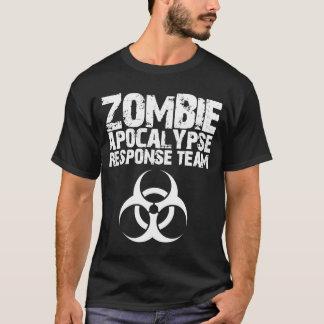 CDC-Zombie-Apokalypse-Warteteam T-Shirt