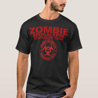 CDC-Zombie-Apokalypse-Warteteam T - Shirts u. Shi