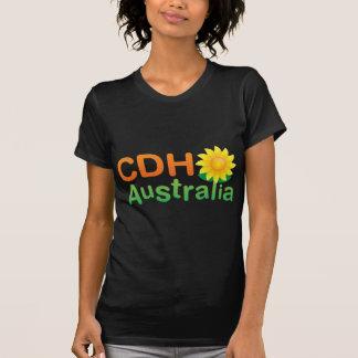 CDH Australien Bewusstsein T-Shirt