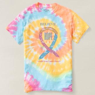 CDH Bewusstseins-Band-kundenspezifische T-shirt