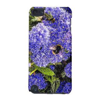 Ceanothus Blumen-Biene iPod Touch 5G Hülle