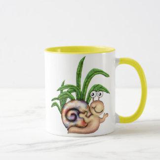 Cecil-Schnecke Tasse