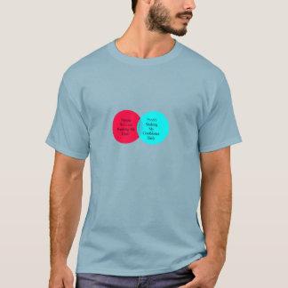 Cecilia-Grauversion T-Shirt