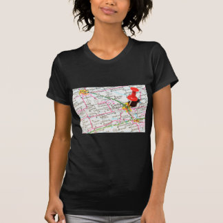 Cedar Rapids, Iowa T-Shirt