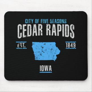 Cedar Rapids Mousepad