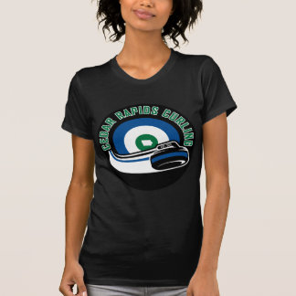 Cedar Rapids-Winden T-Shirt