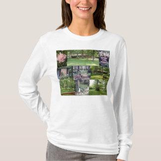 Cedar See, im T - Shirt