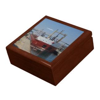 Cedarglen Andenkenkasten Geschenkbox