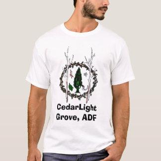 CedarLight Waldung, A.O.Z. T-Shirt