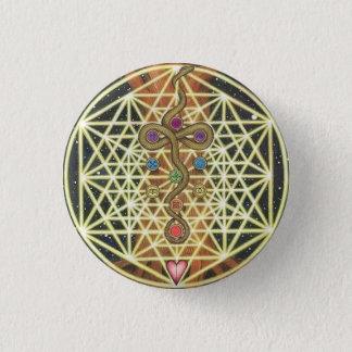 cefirot runder button 3,2 cm