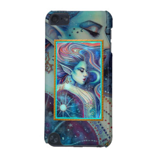 Celesta Feen-feenhafte Fantasie-Kunst himmlisch iPod Touch 5G Hülle