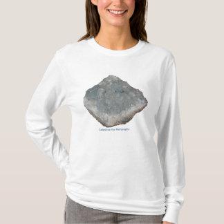 Celestine für Philosophie-langen Hülsen-T - Shirt