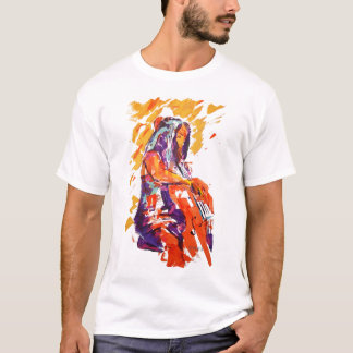 Cellist T-Shirt
