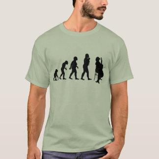 Cello-Spieler T-Shirt