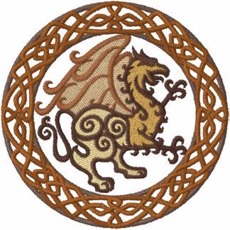 Celtic Gryphon Jacken