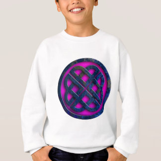 Celtic symbol sweatshirt