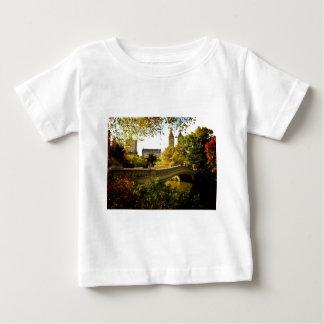 Central Park-Herbst - New York City T Shirt