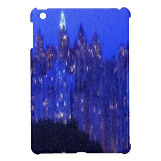Central Park New York iPad Mini Hülle
